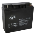 Baterie 12V/18Ah AGM Deep Cycle